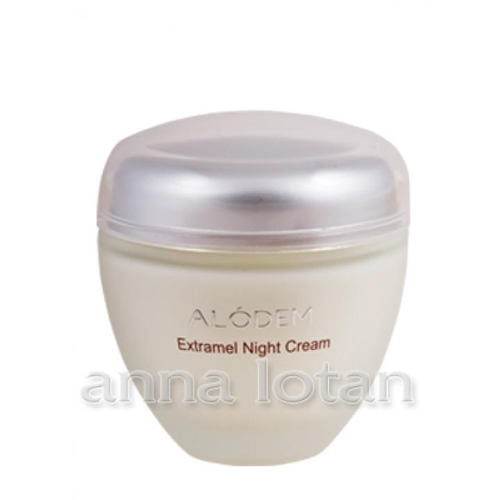 Экстрамель ночной крем
