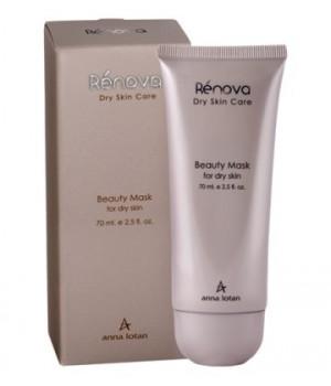 Маска Красоты для сухой кожи Renova