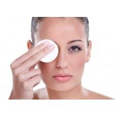 Демакияж - обязательная процедура для красоты и здоровья кожи