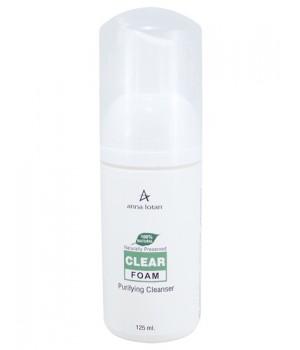Очищающая пенка Clear