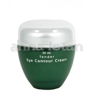 Нежный крем для кожи вокруг глаз Greens