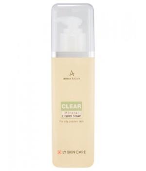 Минеральное мыло Clear
