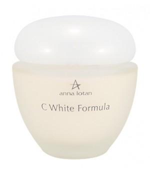 Дневной крем С White Formula SPF 15