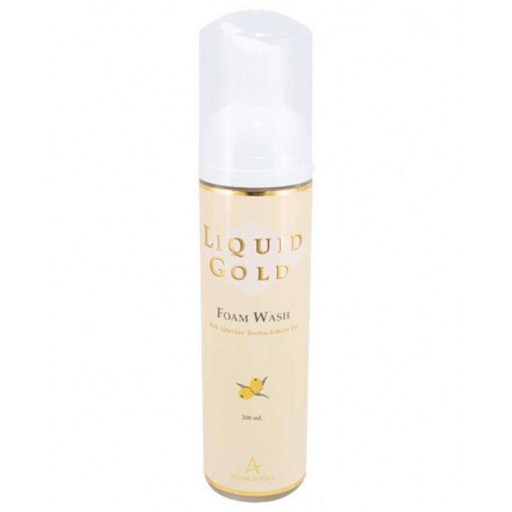 Жидкая облепиховая пенка Liquid Gold