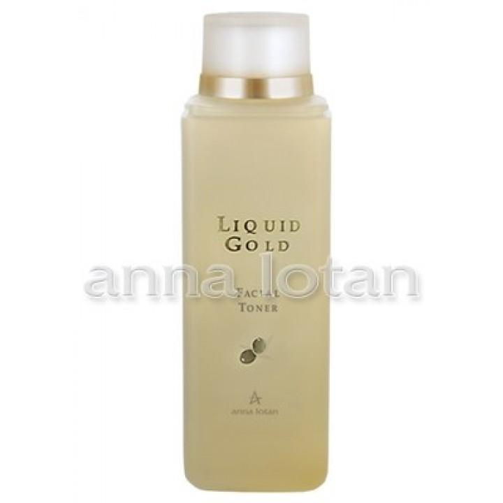 Золотой лосьон Liquid Gold