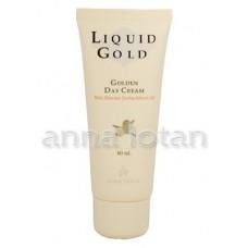 Золотой дневной крем Liquid Gold