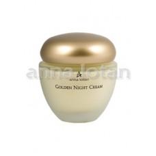Золотой ночной крем Liquid Gold