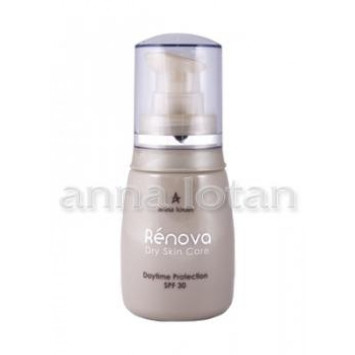 Солнцезащитный дневной крем Renova SPF 30