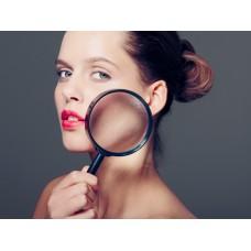 Определите тип вашей кожи